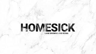 Kane Brown Homesick (feat. Río Roma)
