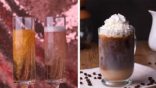 9 Ice Cube Hacks to Upgrade Your Summer Cocktails! So Yummy