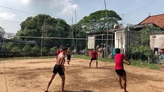 An Giang - Sóc Trăng/ trận đấu hấp dẫn| Hùng đen,Niết vs Trí(Msc.TPHCM),Lâm Hưng 9/1/2019