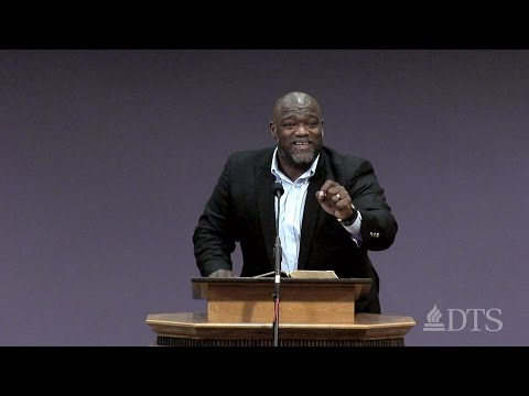 The Pastor/Teacher/Counselor as Expository Apologist - Voddie Baucham