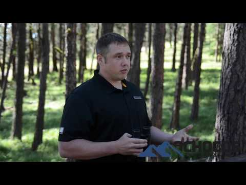 Nikon™ Monarch 5 Binocular Review with Brad & Mike – Ochocos.com