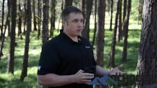 Nikon™ Monarch 5 Binocular Review with Brad & Mike - Ochocos.com