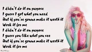 Jonas Blue & Ft. Era Istrefi   Purpose [Lyrics]