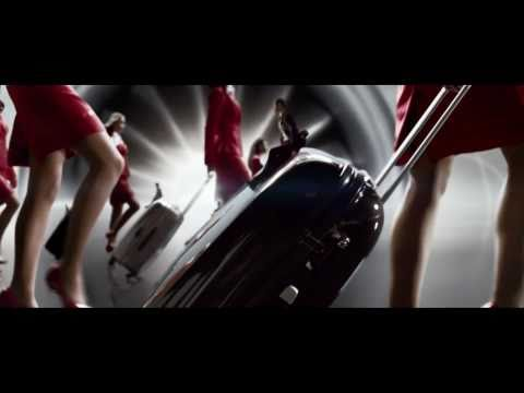 Virgin Atlantic Commercial (2016 - 2017) (Television Commercial)