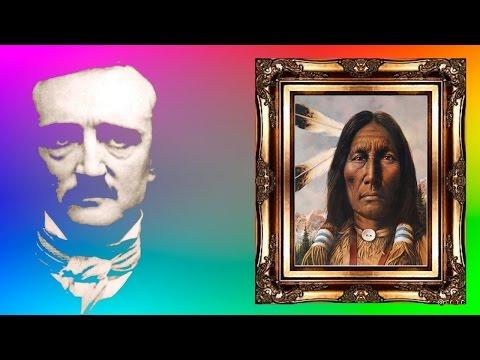 Olivella Flower und die Geistwesen - Indianische Märchen (Rio Grande Pueblo)