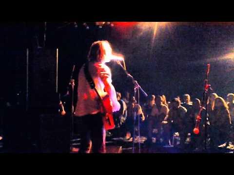 Awendaw Green  Barn Jam 6/27/2012