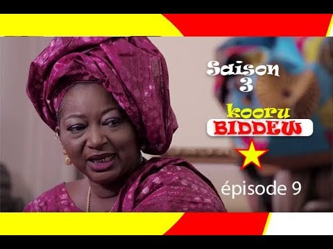 Kooru Biddew Saison 3 – Épisode 9