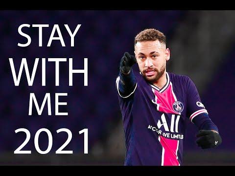 Neymar JR ▶ Mendum ♬ Stay With Me .. Best Skills & Goals .. 2021 .. HD ..