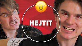 Hejtit (OFFICIAL VIDEO) | KOVY