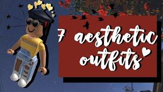 roblox outfit ideas aesthetic - 免费在线视频最佳电影电视节目
