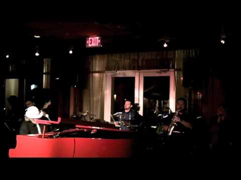 Eddie Wilson rocks out on Billy Joel music