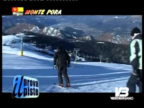 Video di Monte Pora