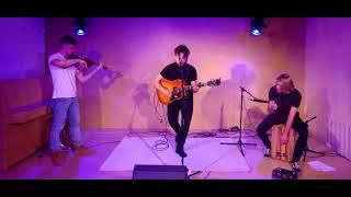 Video Chris Ellys live in Viola 8 12 2017