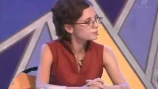 КВН - Учитель труда (Мегаполис).flv