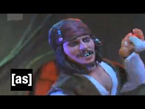 Piráti z ložnice