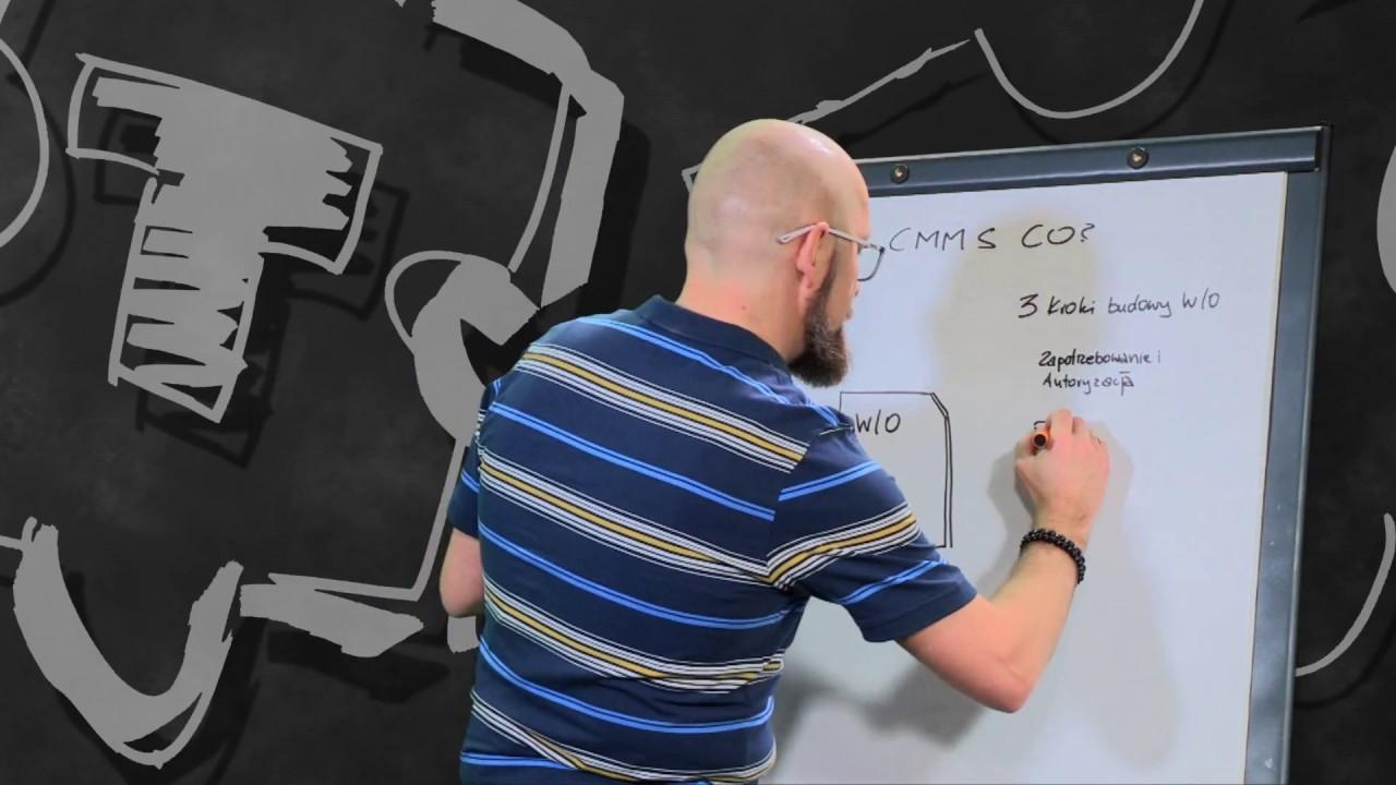 Systemy informatyczne klasy CMMS c. d.