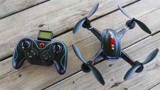 Holy Stone F181C - Camera Drone - TheRcSaylors