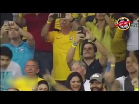 أهداف البرازيل في مرمى الأرجنتين(3-0) -تصفيات مونديال 2018