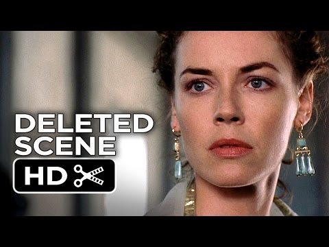 Gladiator Deleted Scene - Whispers (2000) - Russell Crowe Movie HD