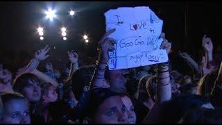"""Goo Goo Dolls   """"Name"""" Live In Buffalo, NY (2004)"""