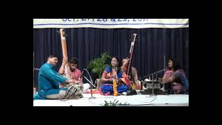 40th Annual Sangeet Sammelan Day 3 Video Clip 6
