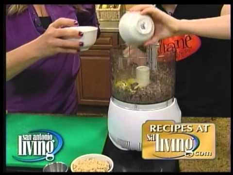 Video San Antonio Living: Healthy 4th of July Food