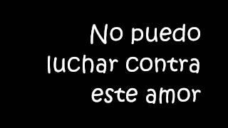 Austin Mahone / Can't fight this love / Traducida a español