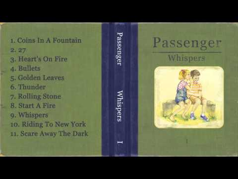 Passenger | Whispers (Official Full Album) Mp3