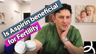 Is Aspirin beneficial in Fertility