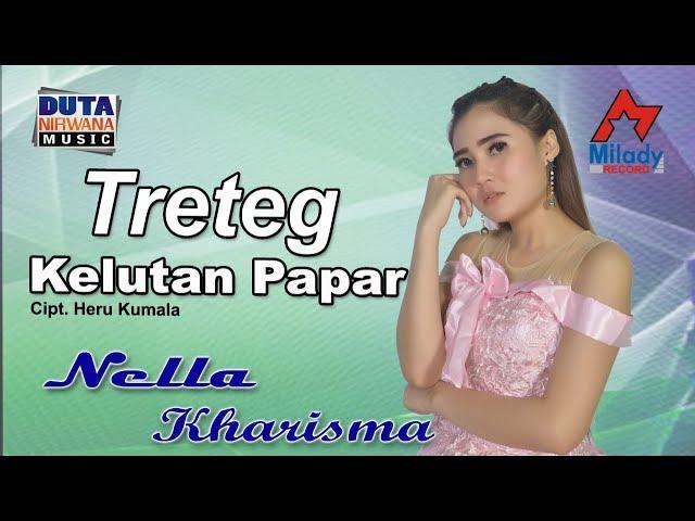 Nella Kharisma Treteg Kelutan Papar Official