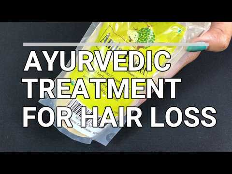 Ayurvedic Remedies for Hair Loss and Regrowth | Femina.in