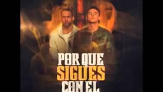 BRYAN MYERS FT KEVIN ROLDAN:PORQIE SIGUES CON EL (AUDIO OFFICIAL)