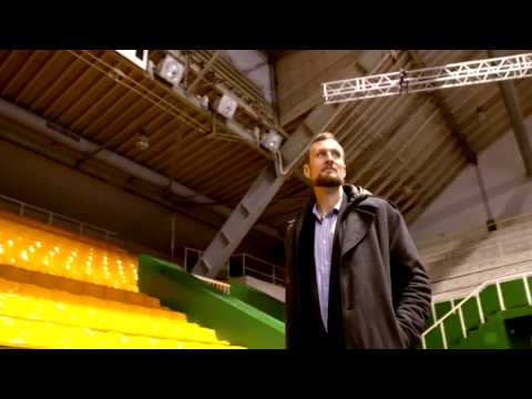 EuroLeague Weekly: Jiri Zidek re-visits Kaunas