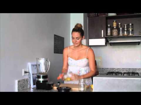 Video So Fresh Immune Boost Juice