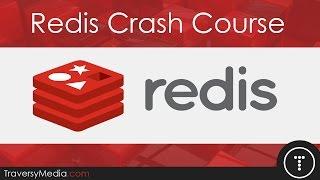 Redis Crash Course Tutorial