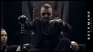 KOLLEGAH   King (prod. Von Alexis Troy) (Official HD Video)