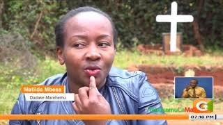 Mjomba adaiwa kumuua mpwawe #TabasamuLaMauti