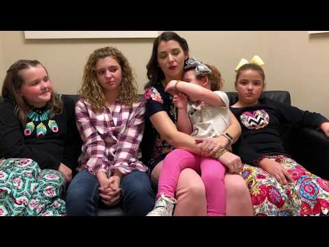 Actual mom video interview about iGrin Boiling Springs Dentistry in South Carolina