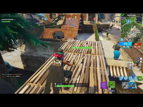 Fortnite at 200 FPS on Any PC/Laptop Using Geforce Now