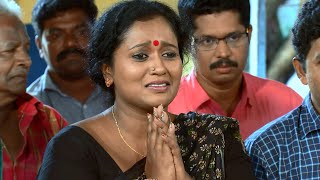 Marimayam I  Ep 269  A Child Without Education Is Like A Bird Without Wings I Mazhavil Manorama
