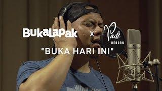Buka Hari Ini - Official Lyric Video
