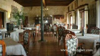 preview picture of video 'HOTEL-RURAL-MALLORCA-MONNABER.mpg'