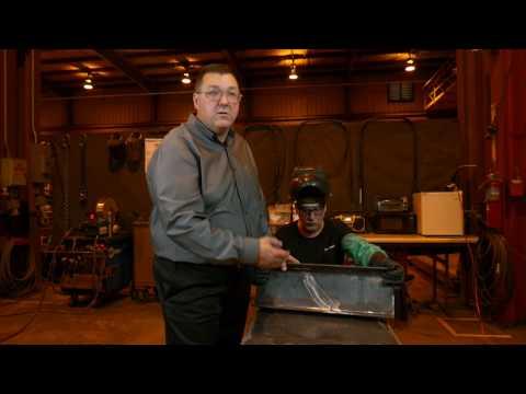 Best welding practices