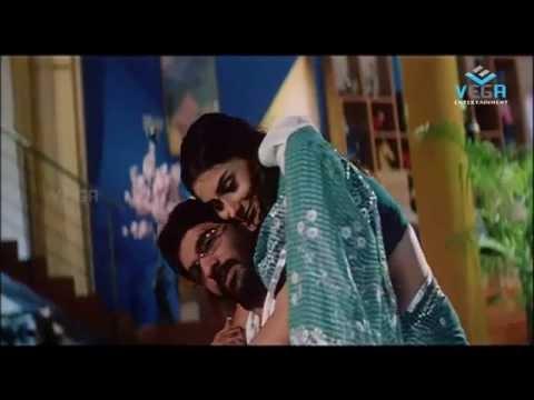 Odipolama : Namitha Romantic Scene