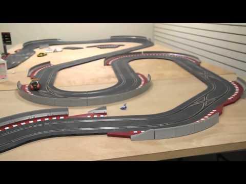 Everything Hobby Slot Car Track