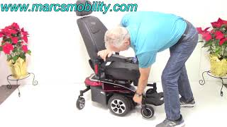 Comparison Review: Eagle and Air Hawk Folding Wheelchairs