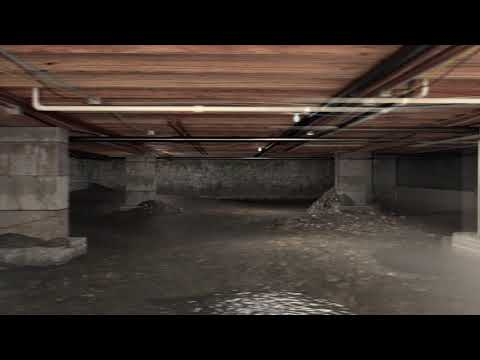 Humidity In Your Crawlspace