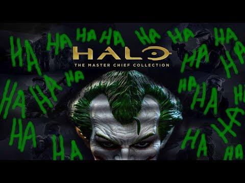 Joker is REACHING!!
