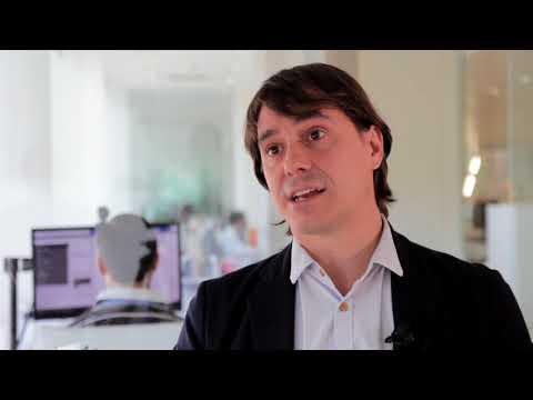 Fotograma del vídeo: ¿Puede el Big Data mejorar la seguridad alimentaria de mi empresa? | Proyecto BIGFOOD