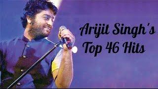 Best of Arijit Singh(46 Hits)